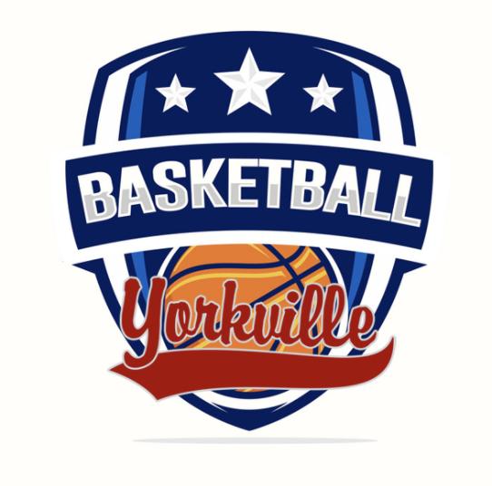 Yorkville Athletics Basketball League