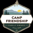 Camp Friendship: Equestrian Camp