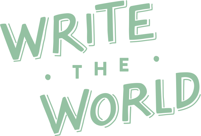 Write The World: Virtual Writing Camp