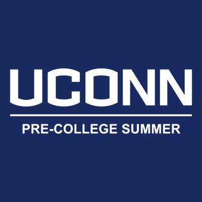 UConn Pre-College Summer: Marine Biology