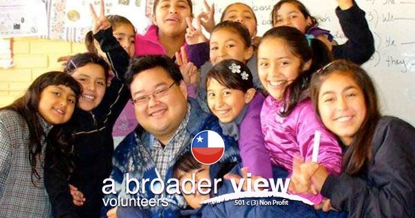 A Broader View Volunteers – Gap Year Volunteering Overseas Social & Conservation Programs