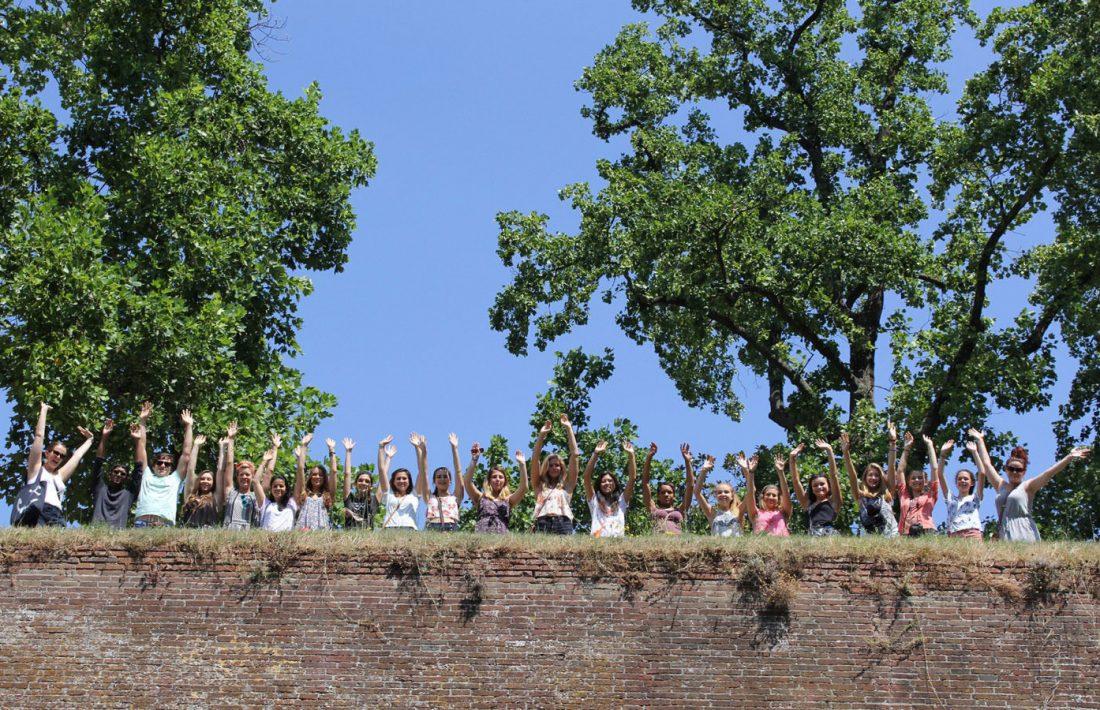 Summer Program - Filmmaking and Digital Media   Abbey Road Programs: Italian Cultural Studies in Florence, Italy