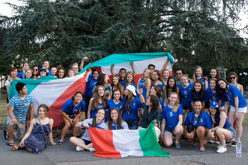 Abbey Road Programs: Italian Cultural Studies in Florence, Italy