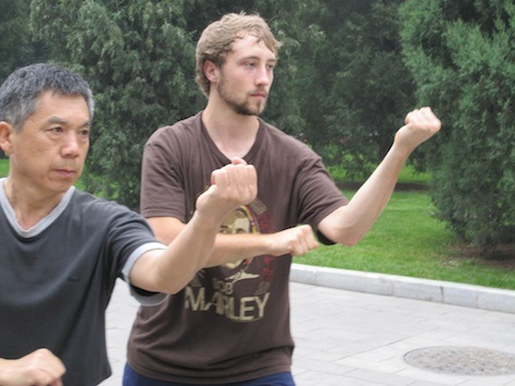 Gap Year Program - Academic Explorers Martial Arts and Mandarin in China  5
