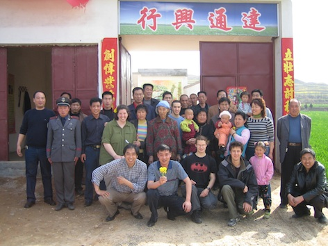 Gap Year Program - Academic Explorers Martial Arts and Mandarin in China  6