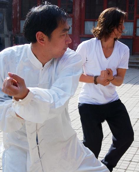 Gap Year Program - Academic Explorers Martial Arts and Mandarin in China  7