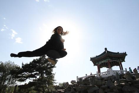 Gap Year Program - Academic Explorers Martial Arts and Mandarin in China  8
