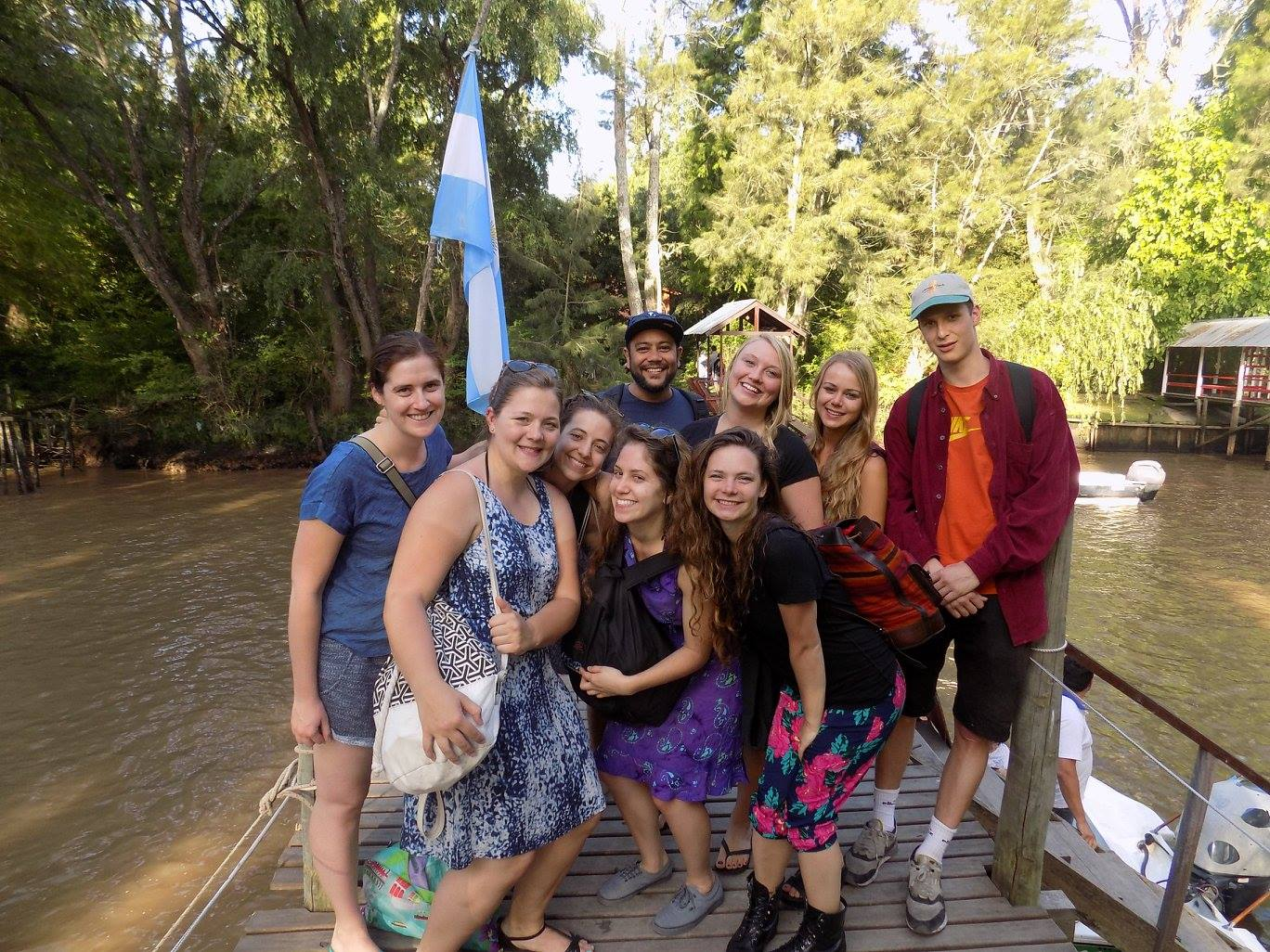 Gap Year Program - Mente Argentina: Academic Semester Program in Buenos Aires  5