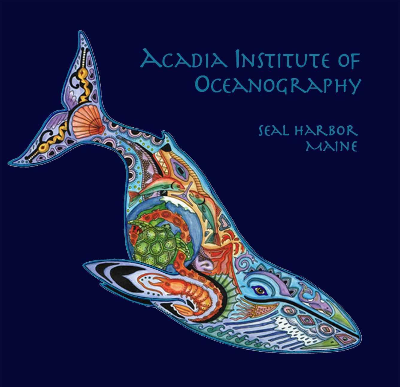 Acadia Institute: Intermediate Marine Science Camp Program