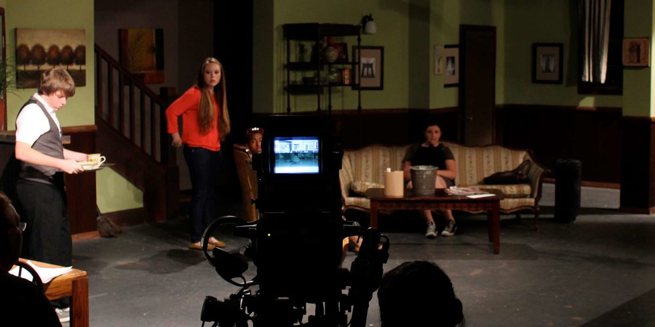Acting for Stage and Screen – Virtual Workshop