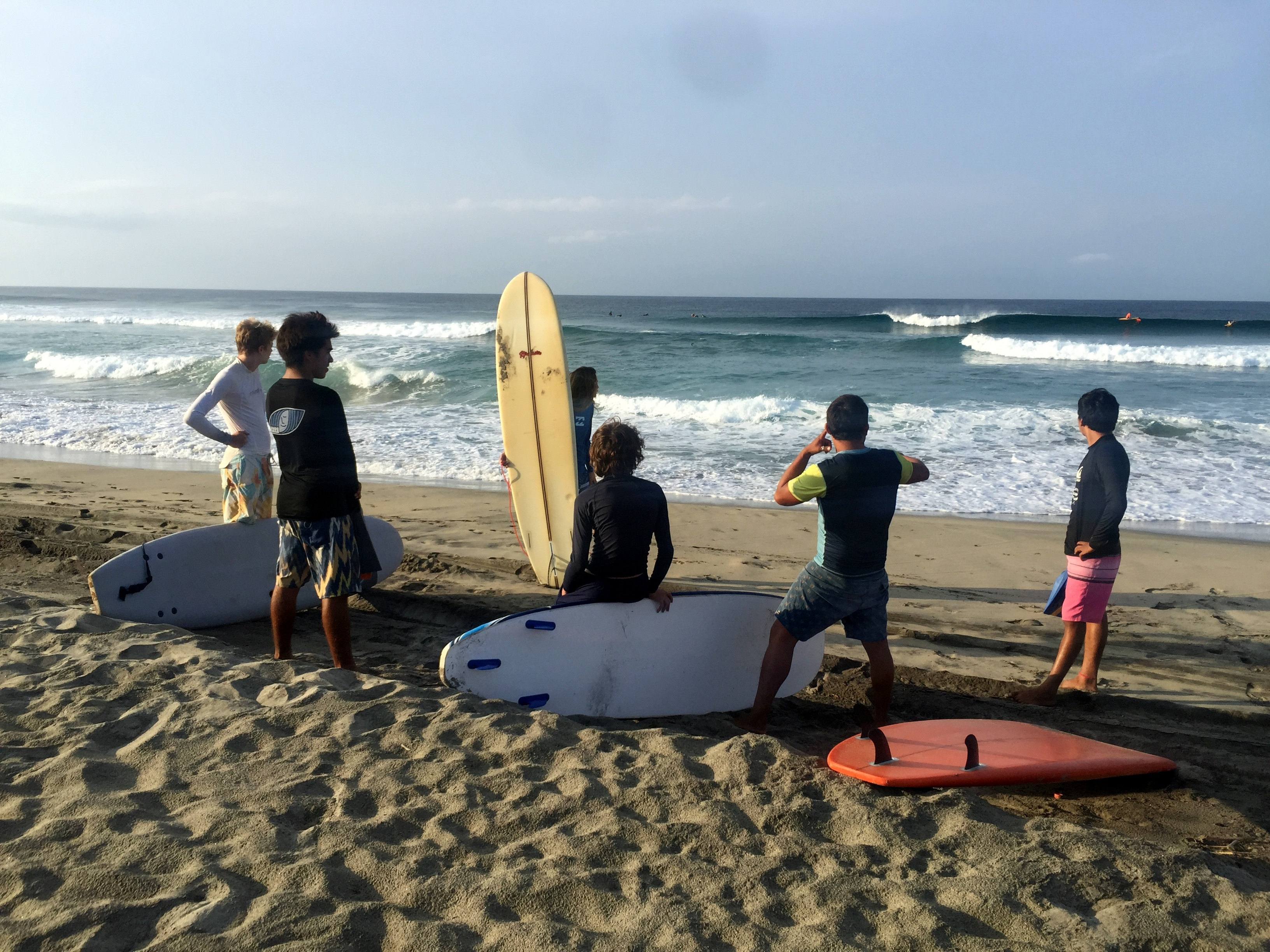 Arcos Journeys: Active Mexico! Hike & Surf Camp