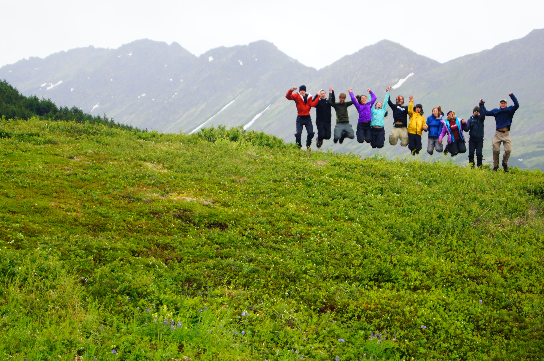 Summer Program - Water Sports | Adventure Treks: Alaska Expedition