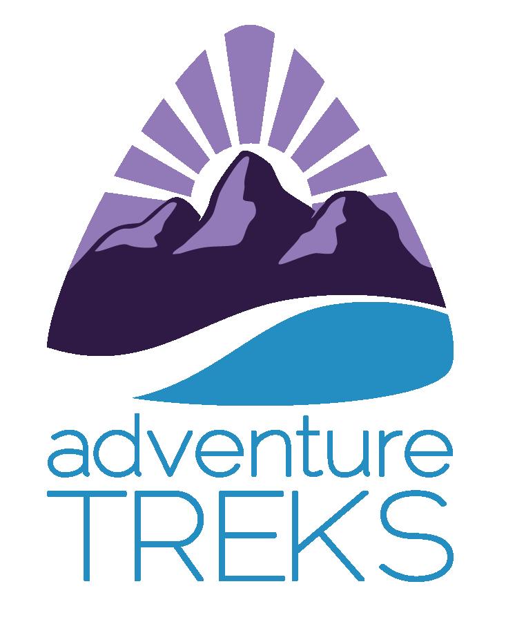 Adventure Treks: California Adventure
