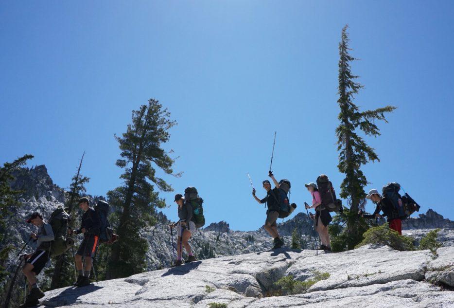 Adventure Treks: California Challenge