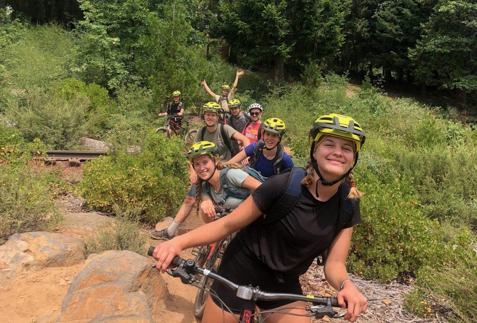Summer Program - Hiking | Adventure Treks: California Challenge
