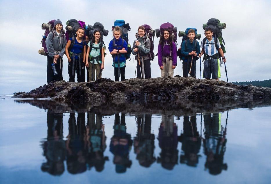 Summer Program - Animals/Nature | Adventure Treks: Pacific Northwest Discovery