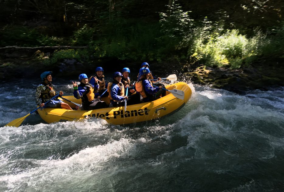 Summer Program - Adventure/Trips | Adventure Treks: Ultimate Northwest