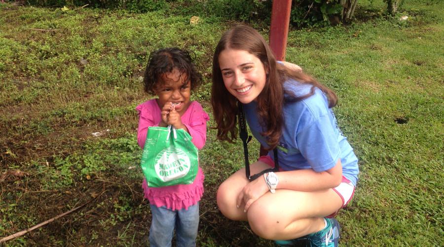 Summer Program - Scuba Diving | ARCC Programs | Australia & Fiji: Island Village Initiative