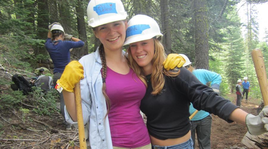 Summer Program - Hiking   ARCC Programs   California: Urban & Wilderness Service