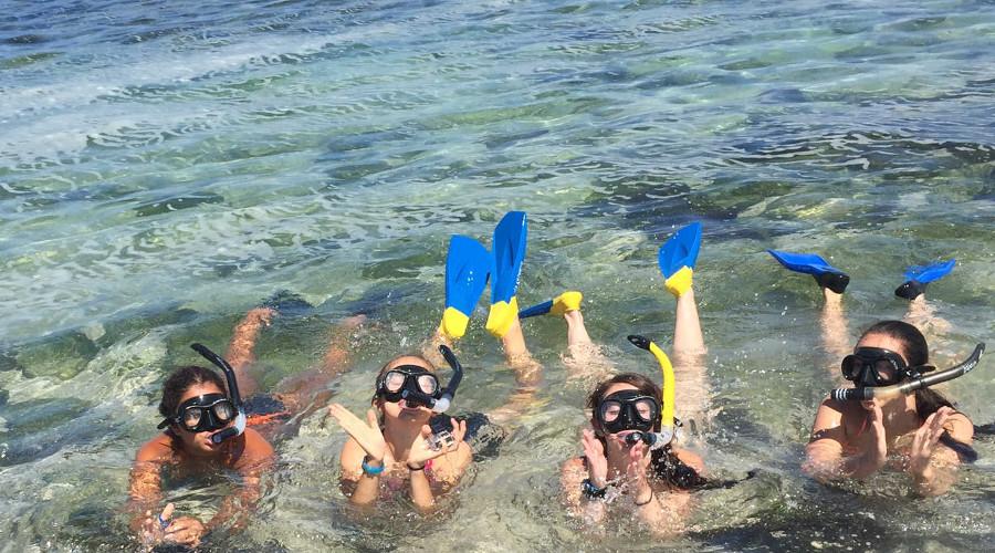 Summer Program - Youth Outreach | ARCC Programs | Ecuador/Galapagos: Island and Village Impact
