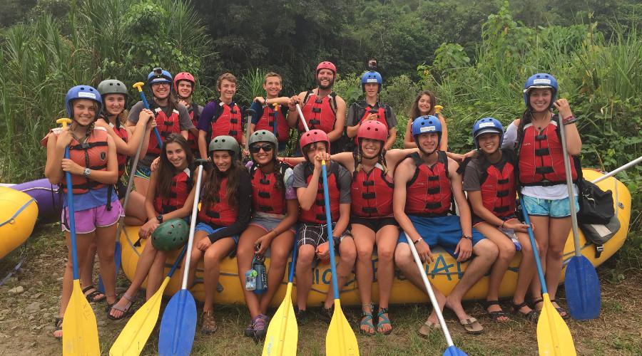 Summer Program - Cultural Organizations | ARCC Programs | Ecuador/Galapagos: Island and Village Impact