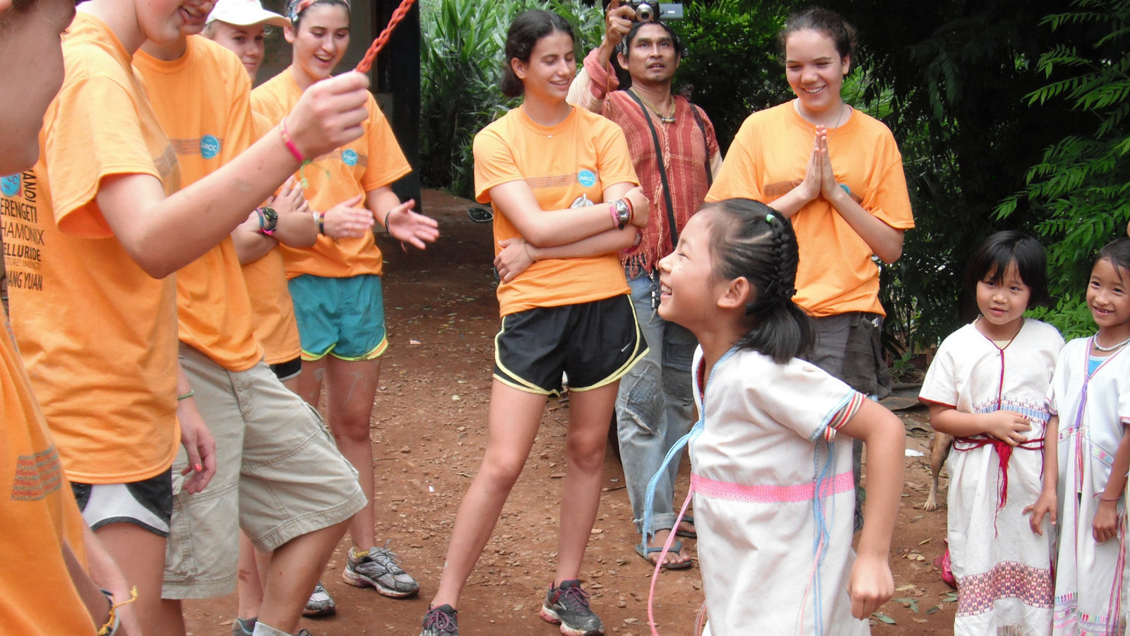 Summer Program - Animal Rights and Rescue   ARCC Programs   Thailand: Elephant & Islands