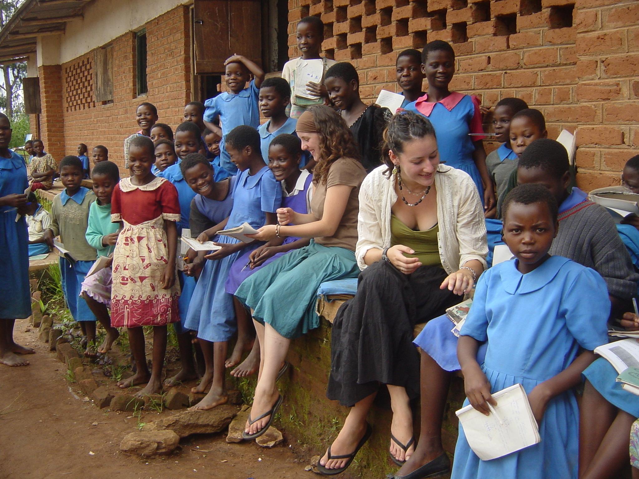 Gap Year Program - Africa Program  8