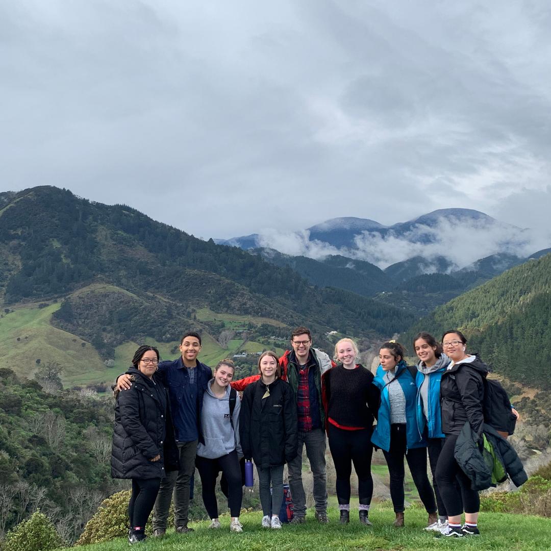 AFS-USA: High School Study Abroad