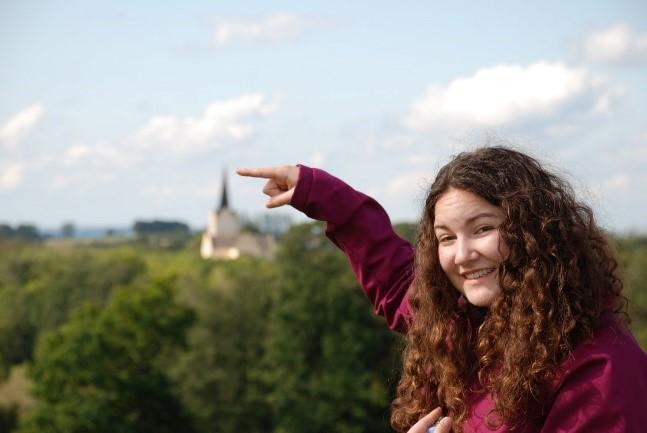 AFS-USA: Summer Study Abroad