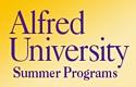 Alfred University: Ceramic & Glass Engineering High School Institute