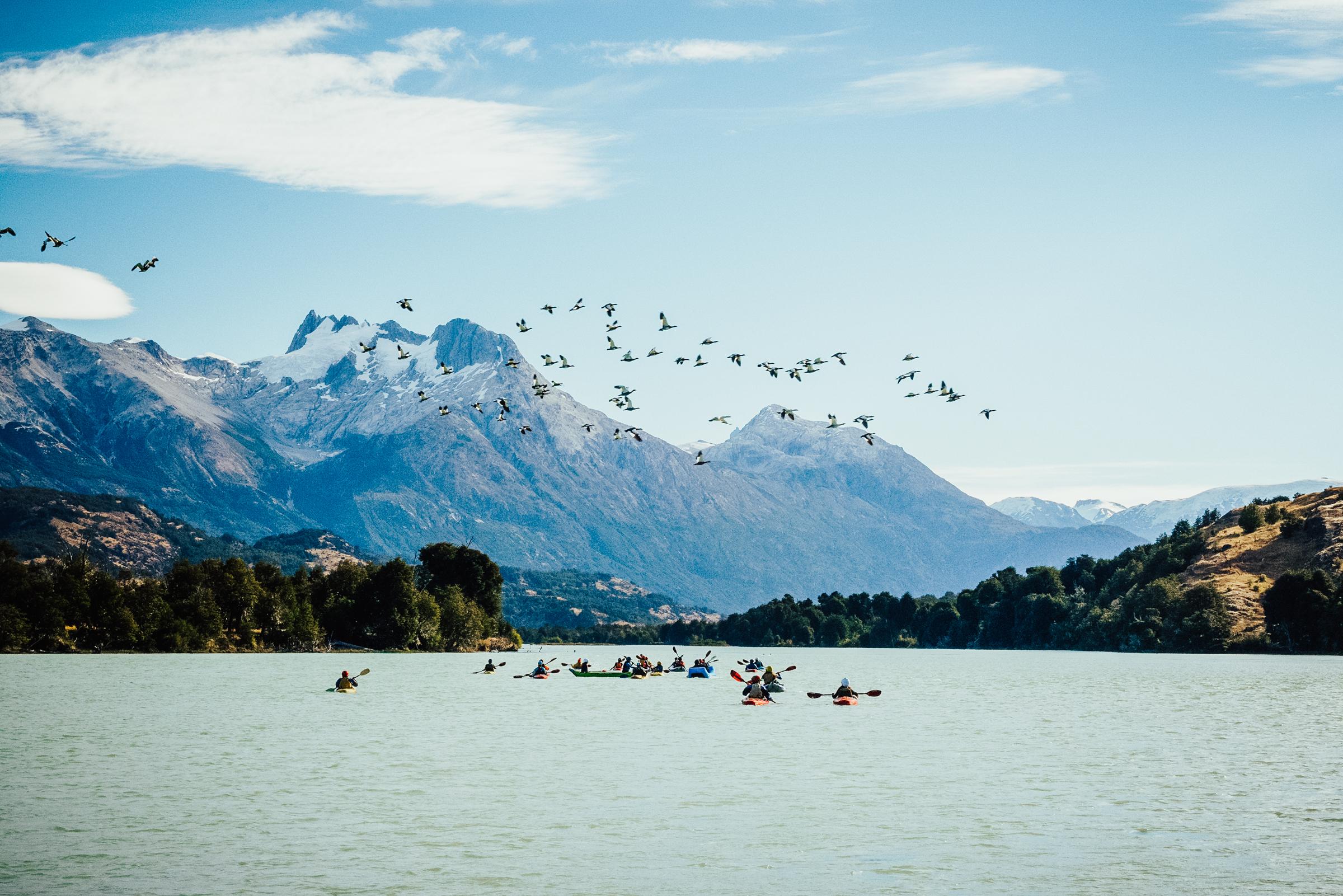 Alzar Gap – Patagonia Exchange