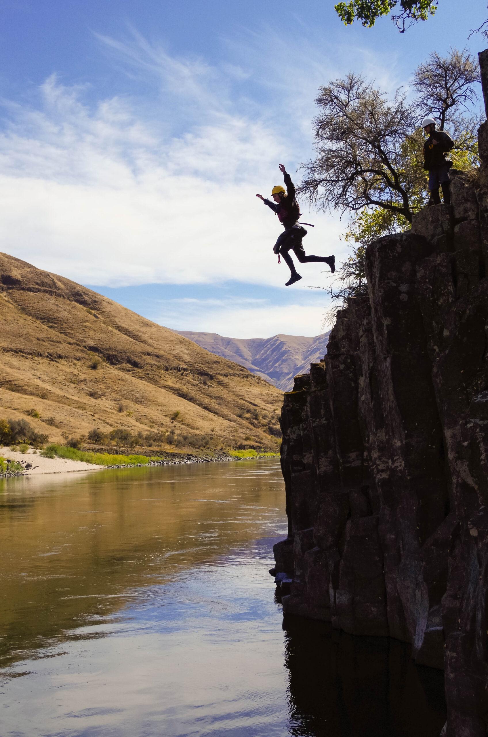 Alzar Gap – Wild & Scenic