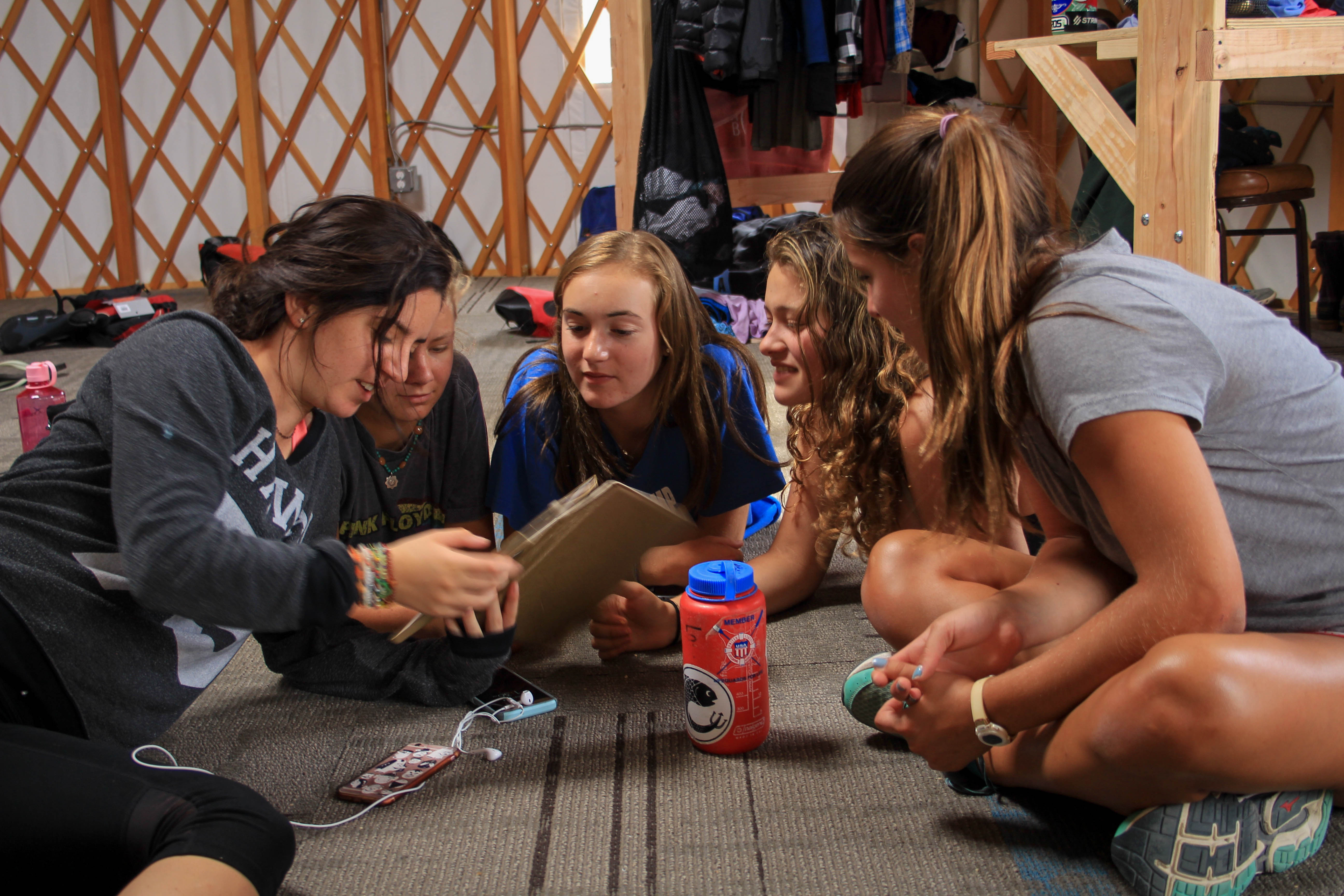 Alzar School: High School Semesters & Gap Programs