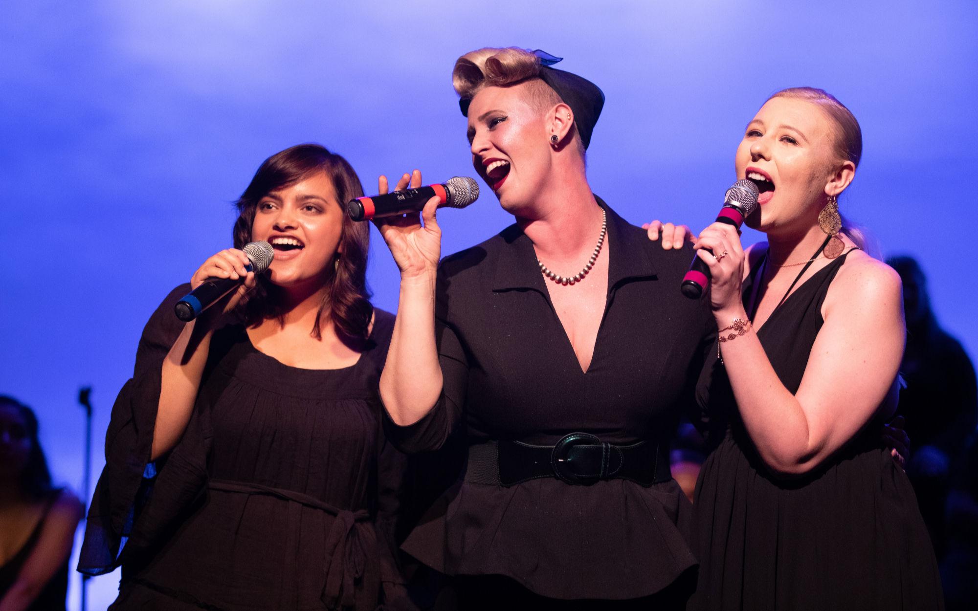 AMDA Gap Programs – Musical Theatre in LA