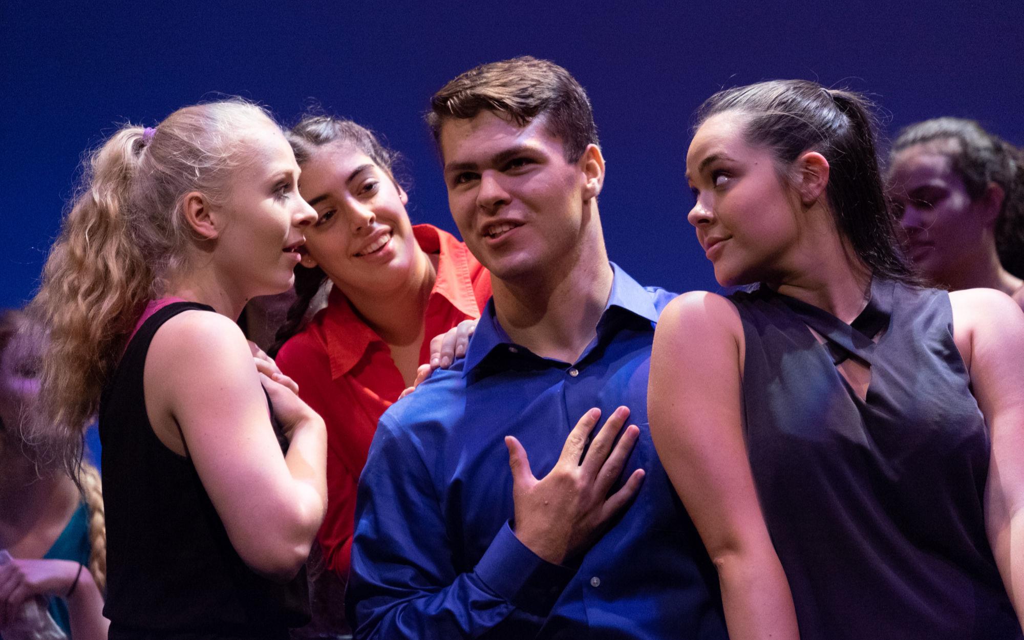 Gap Year Program - AMDA Gap Programs - Musical Theatre in NY  2