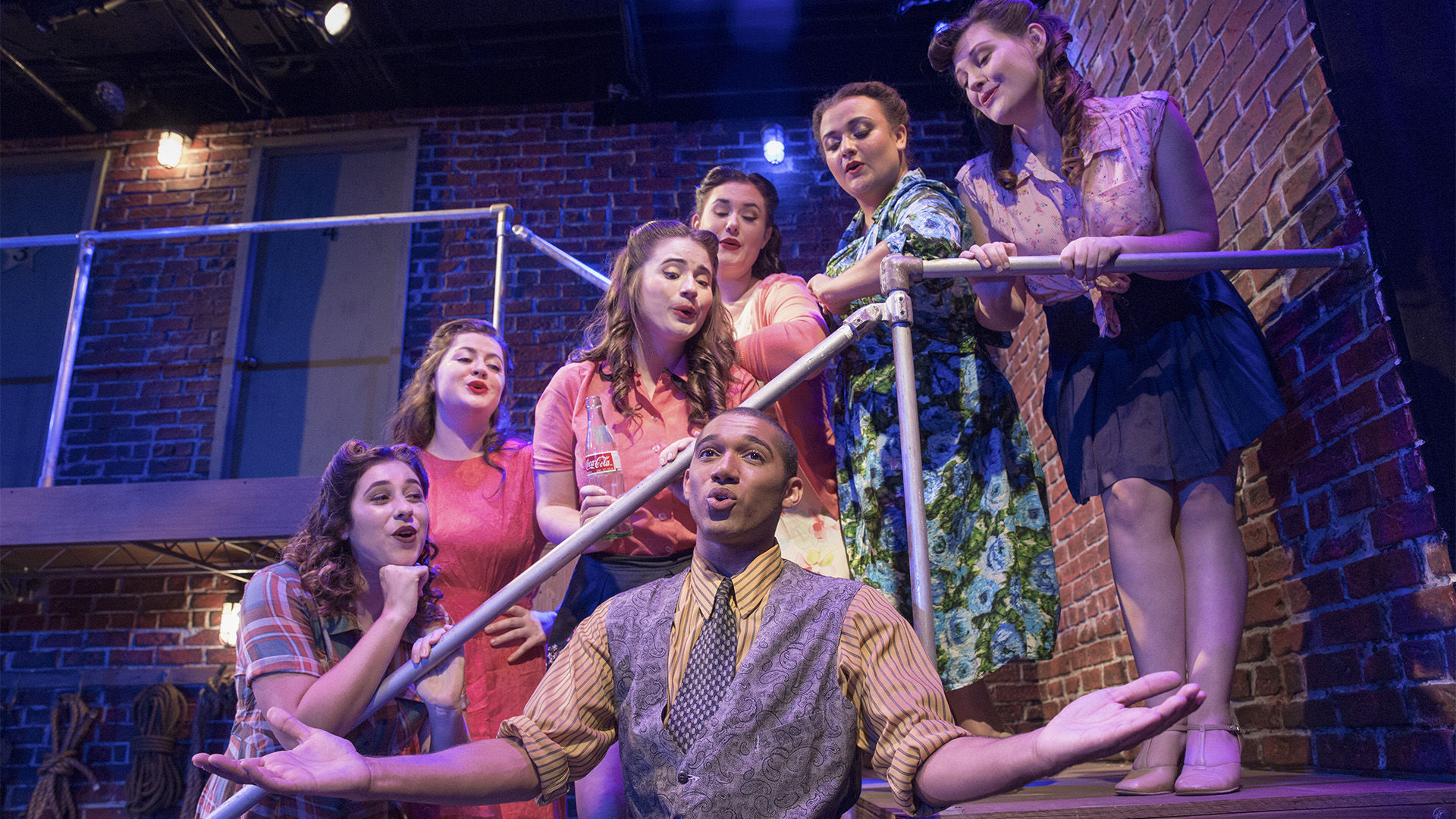 Gap Year Program - AMDA Gap Programs - Musical Theatre in NY  4