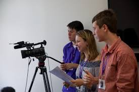 Summer Program - Communications | American University - Discover the World of Communication