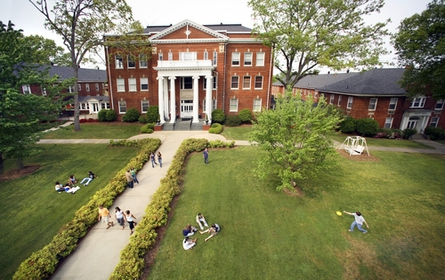 Anderson University – South Carolina