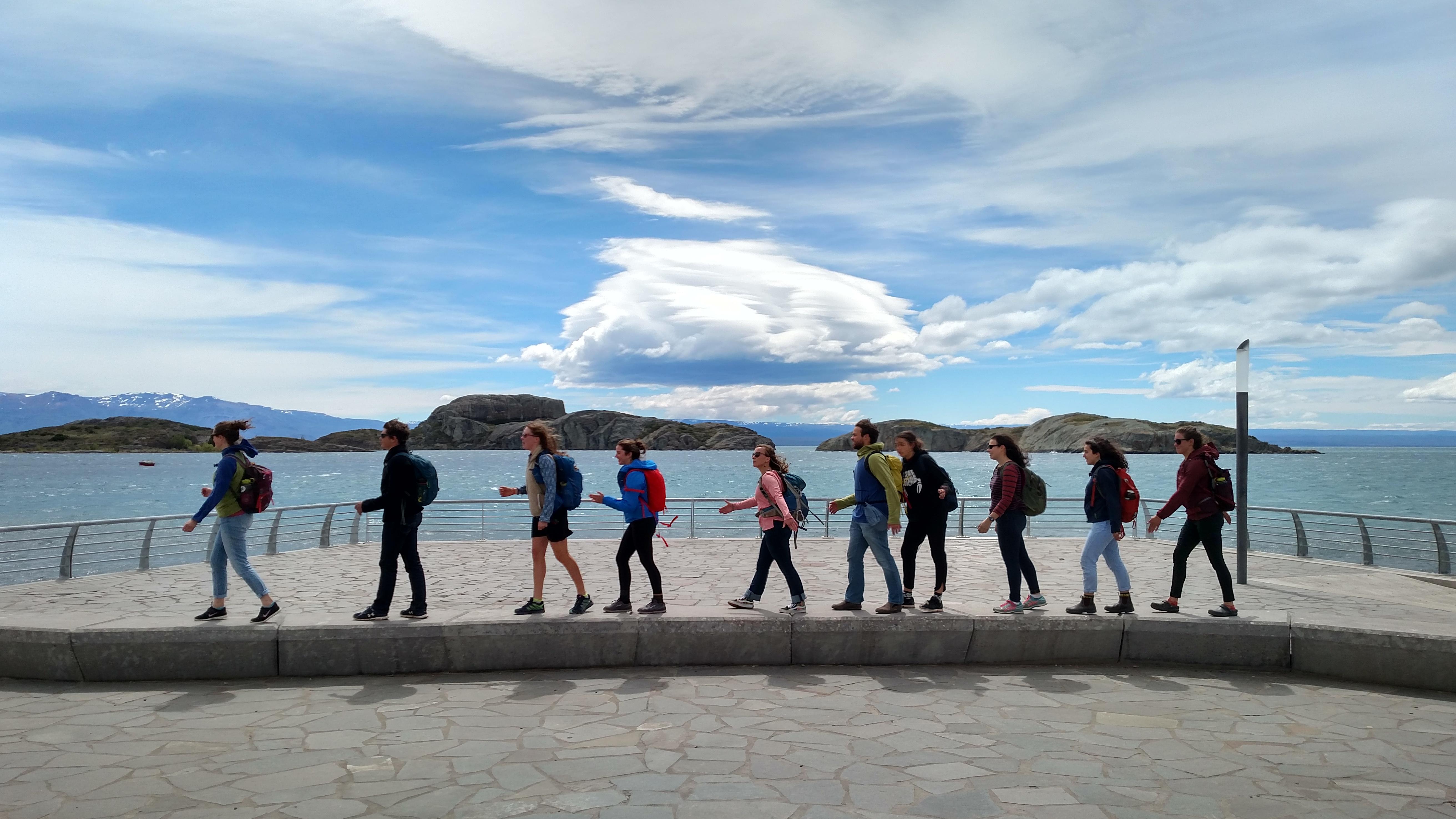 Gap Year Program - High Mountain Institute Gap: Andes Leadership Semester  4