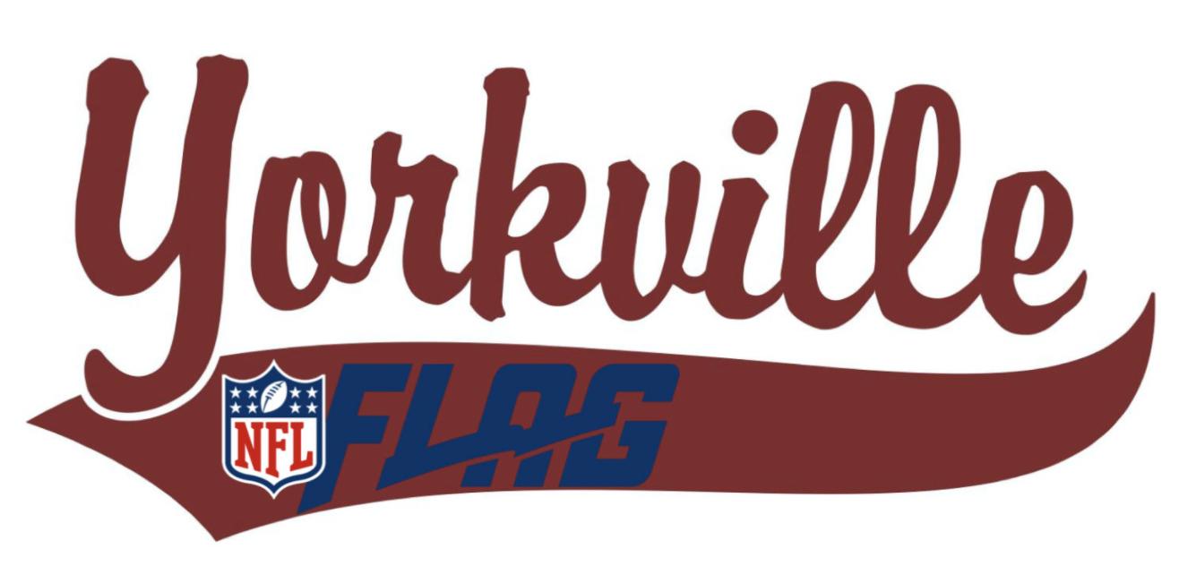 Yorkville Athletics Flag Football League