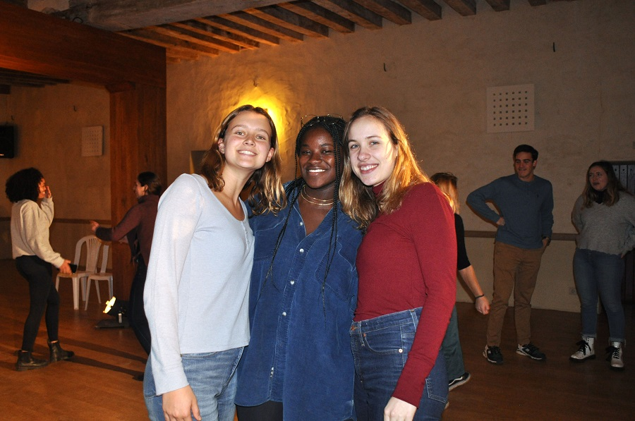 APA Paris: Gap Year – French Language & Cultural Immersion