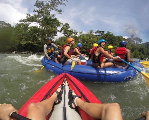 Gap Year Program - ARCC Gap   Centro-Caribbean: Cuba, Panama, Costa Rica & Belize  4