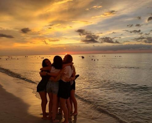 Gap Year Program - ARCC Gap   Centro-Caribbean: Cuba, Panama, Costa Rica & Belize  2