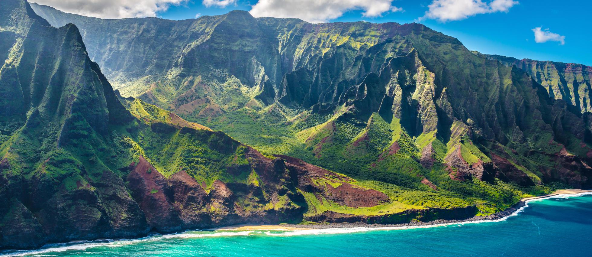 ARCC Gap | Hawaii: O'ahu, Kauai & the Big Island