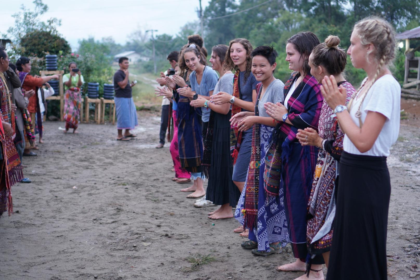 Gap Year Program - ARCC Gap | Pacific Islands: Fiji, Sumatra & Bali  2