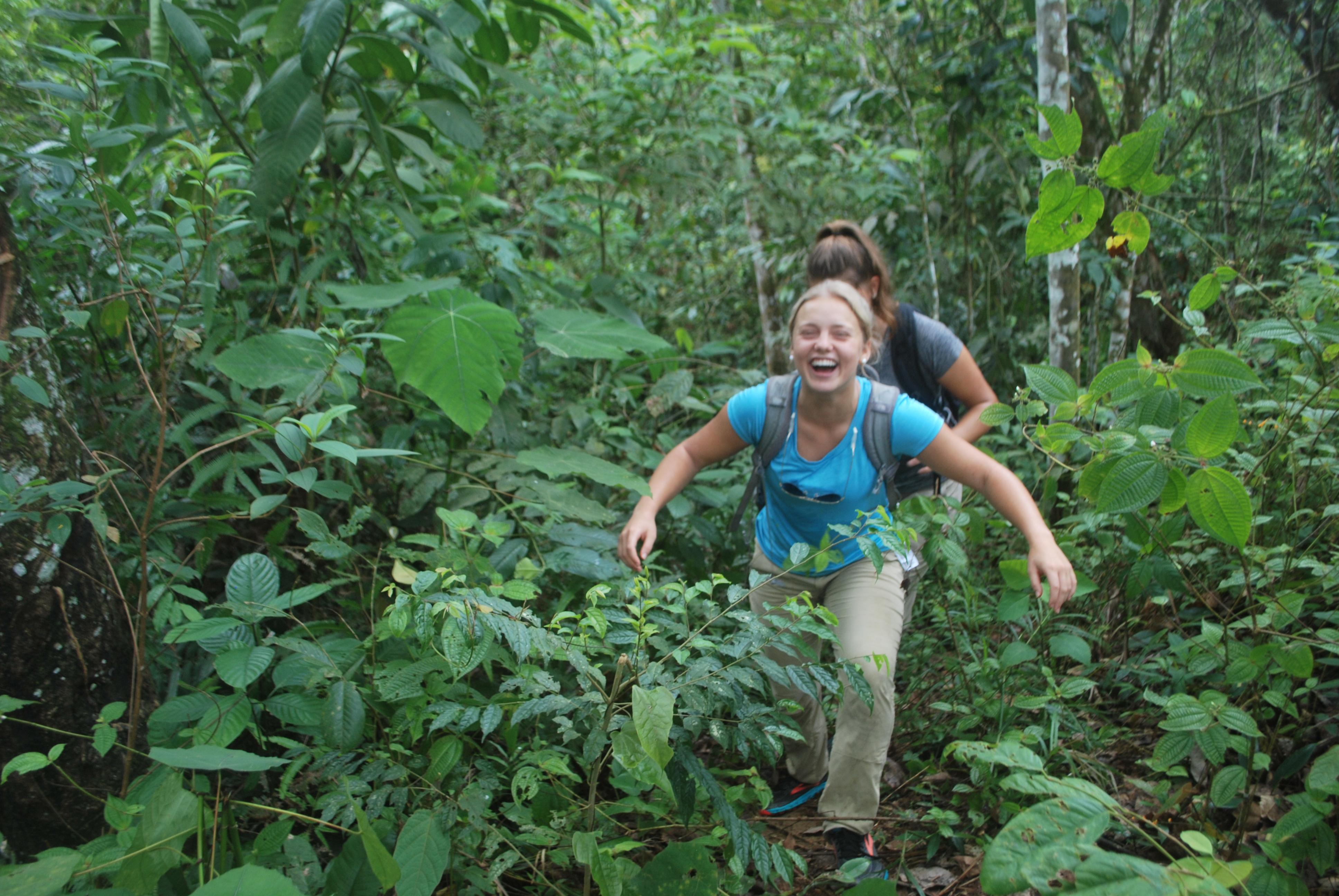 Gap Year Program - ARCC Gap | Pacific Islands: Fiji, Sumatra & Bali  5
