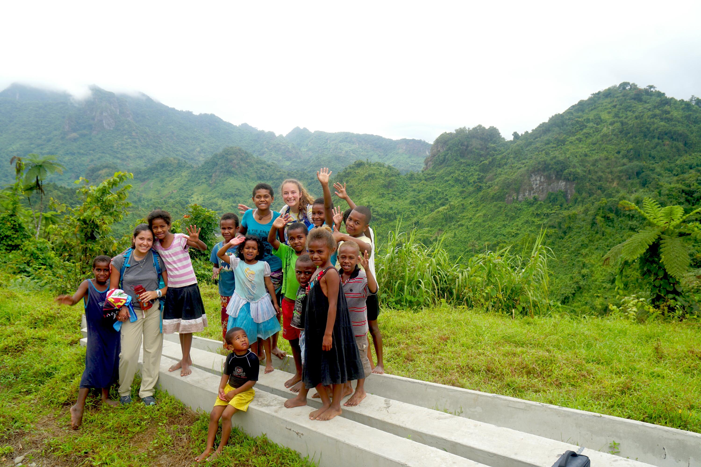 Gap Year Program - ARCC Gap | Pacific Islands: Fiji, Sumatra & Bali  7