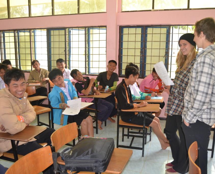 Gap Year Program - ARCC Gap | Asia: China, Vietnam, Cambodia & Thailand  3