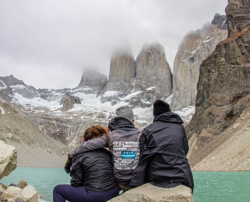 Gap Year Program - ARCC Gap   South America: Peru, Ecuador & Patagonia  4