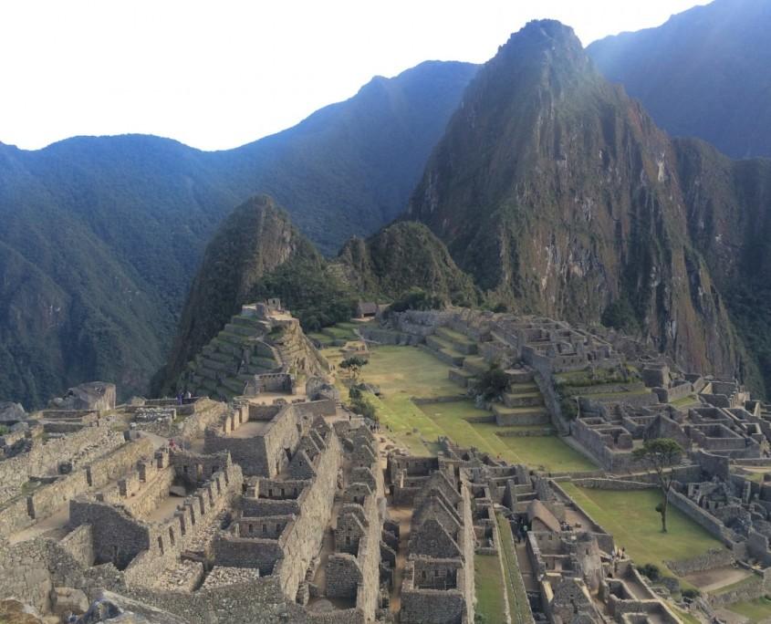 Gap Year Program - ARCC Gap   South America: Peru, Ecuador & Patagonia  3